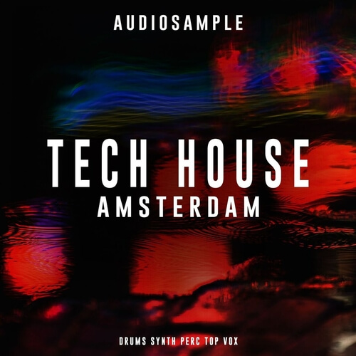 Tech House Amsterdam Vol.1