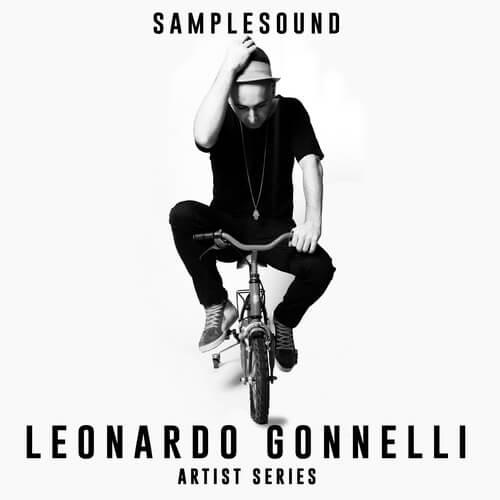 Samplesound Artist Series: Leonardo Gonnelli