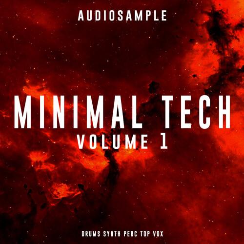 Minimal Tech Volume 1