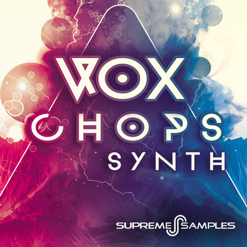 VoxChops Synth