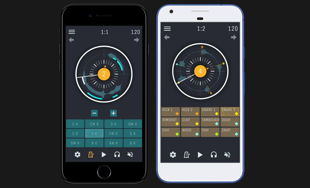This App Turns Your Voice Into A Musical Instrument
