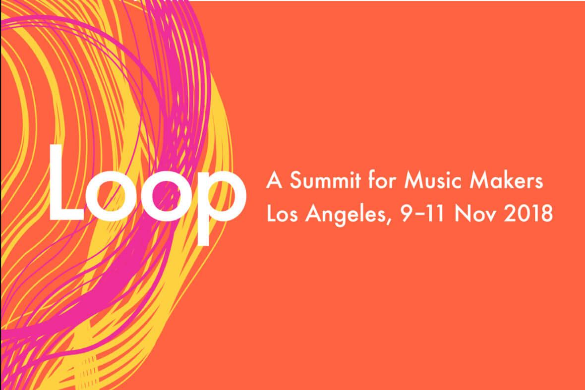 Ableton Loop 2018 Will Be Held In Los Angeles, CA