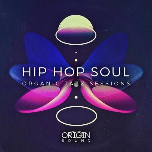 Hip Hop Soul - Organic Jazz Sessions