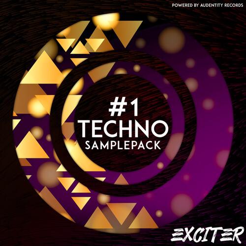 #1 Techno Samplepack