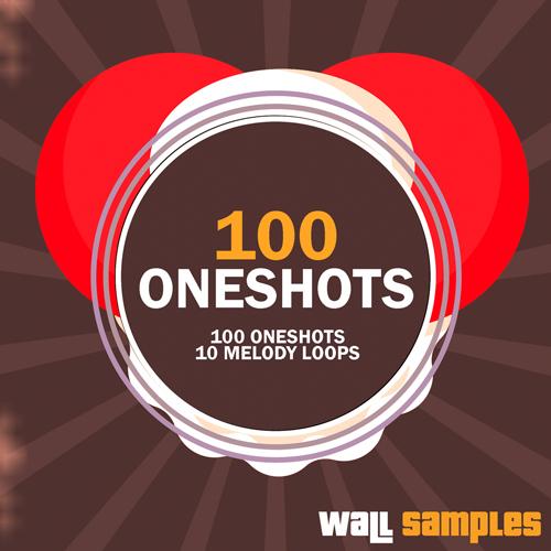 100 Oneshots