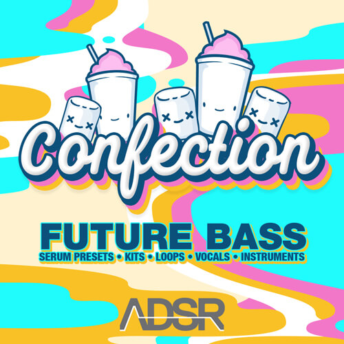Confection - Future Bass