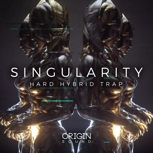 Singularity - Hard Hybrid Trap