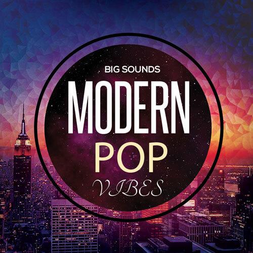 Modern Pop Vibes
