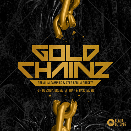 Gold Chainz for Xfer Serum