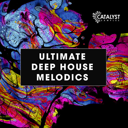 Ultimate Deep House Melodics
