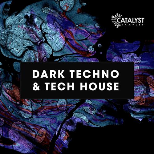 Dark Techno & Tech House