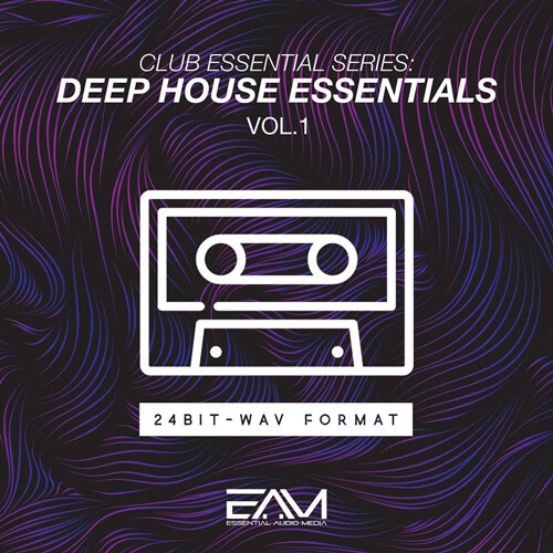Club Essential Series: Deep House Essentials Vol.1