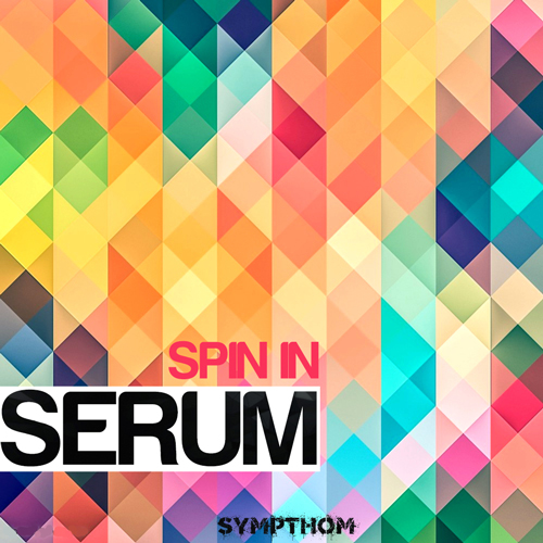 Spin in Serum