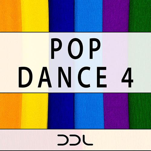 Pop Dance 4