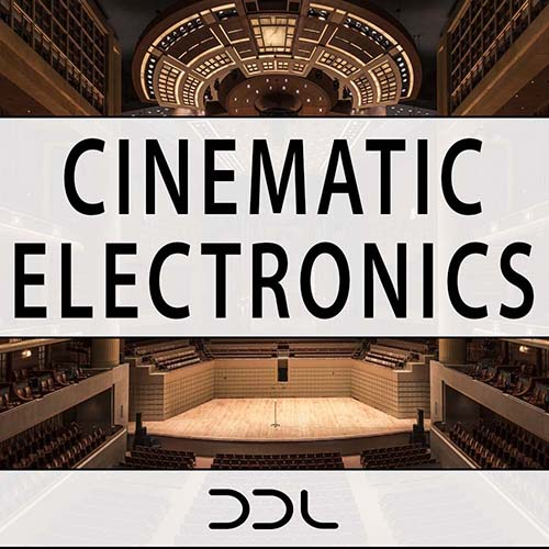 Cinematic Electronics
