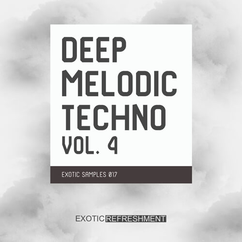 Deep Melodic Techno Vol.4