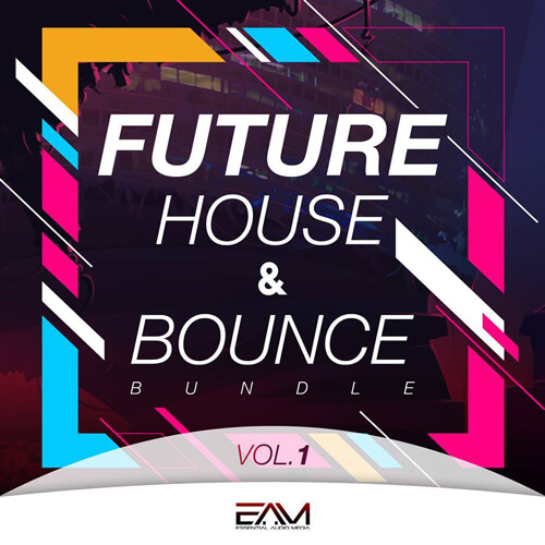 Future House & Bounce Bundle Vol.1
