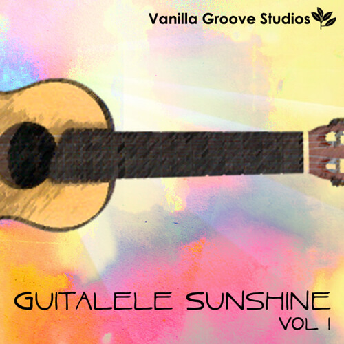Guitalele Sunshine Vol 1