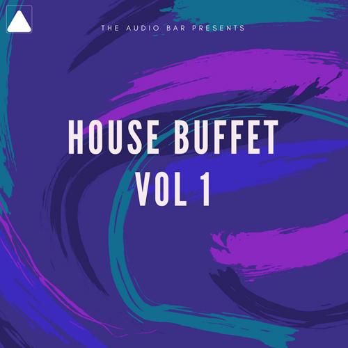 House Buffet Vol.1