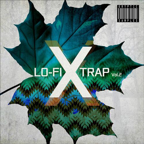 Lo-Fi X Trap Vol.2