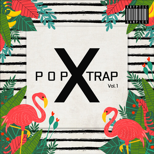 Pop X Trap Vol.1
