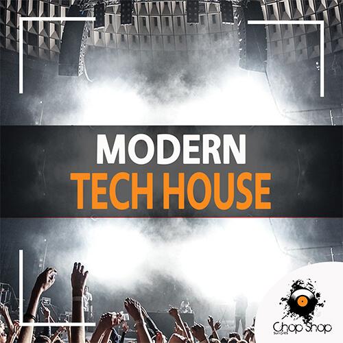 Modern Tech House