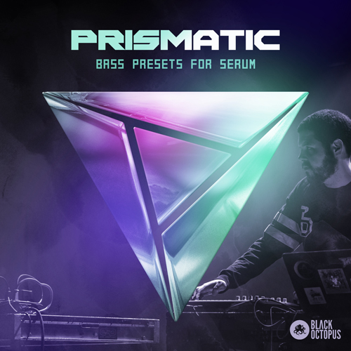 Prismatic Bass Presets For Serum