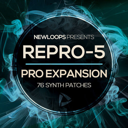Repro-5 Pro Expansion (Repro 5 Presets)