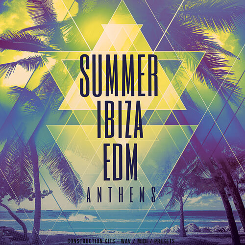 Summer Ibiza EDM Anthems