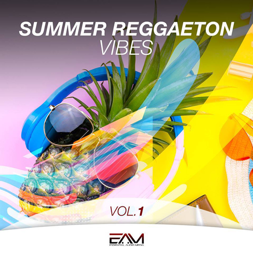 Summer Reggaeton Vibes Vol.1