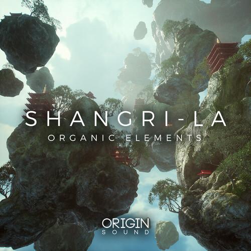 Shangri-La - Organic Elements