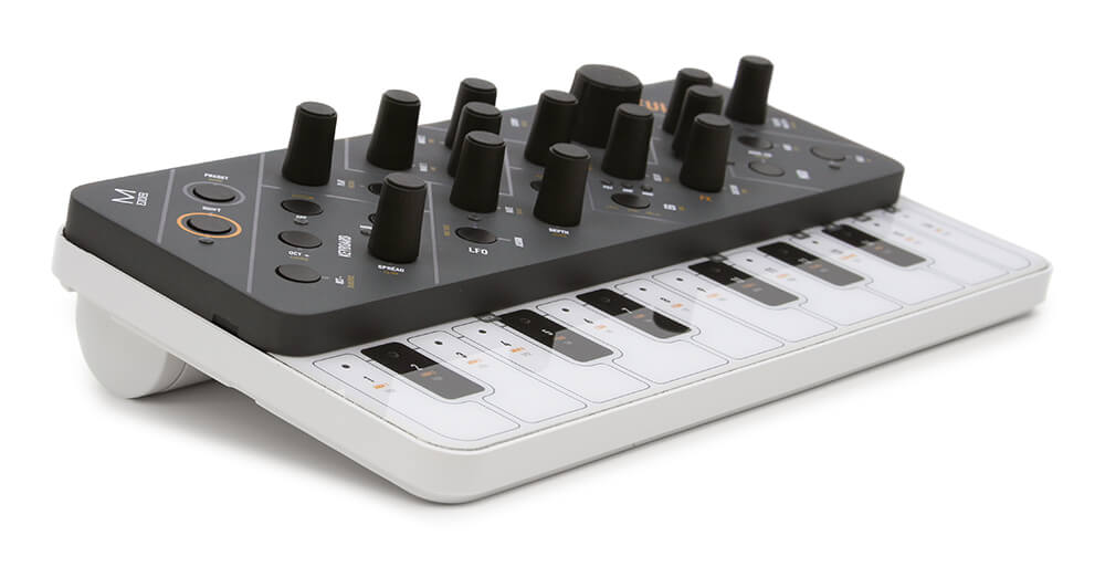 Modal Electronics Announces SKULPT Polyphonic Synthesizer