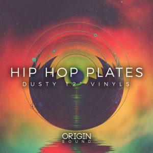 Hip Hop Samples Bundle: 6 Packs for $20 - 4 8GB Sounds! - Origin