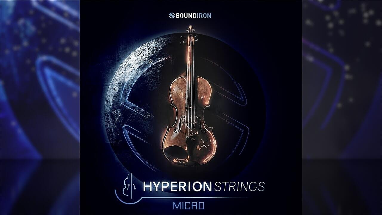 Video related to Hyperion Strings Micro