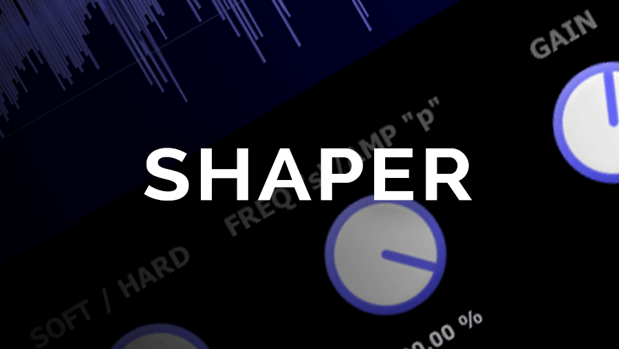 what is a transient shaper