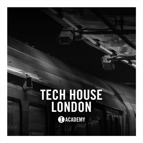 Toolroom Academy - Tech House London