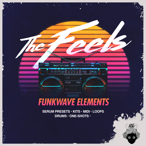 The Feels - Funkwave Elements