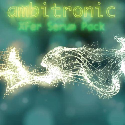 Ambitronic - Xfer Serum pack