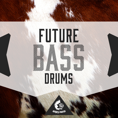 Future Bass Drums