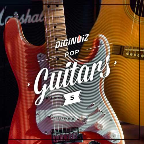 Diginoiz Pop Guitars 5