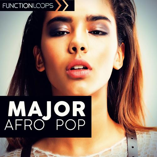 Major Afro Pop