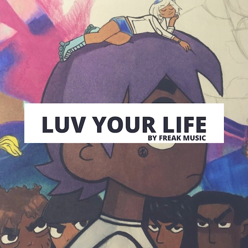 Luv Your Life