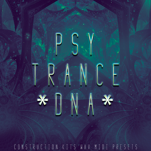 Psytrance DNA