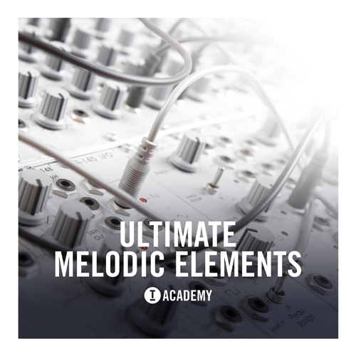 Ultimate Melodic Elements