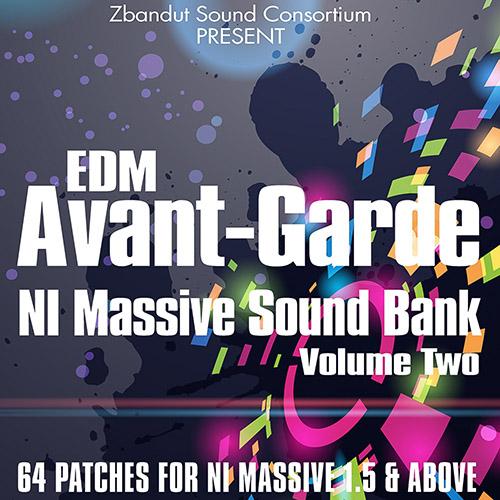 EDM Avant-Garde Vol.2