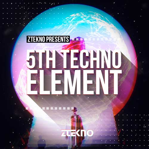 5TH Techno Element