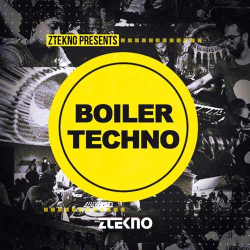 Boiler TECHNO