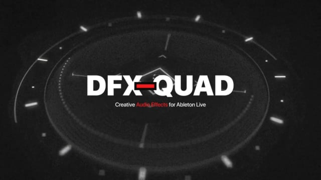 Video related to DFX-QUAD