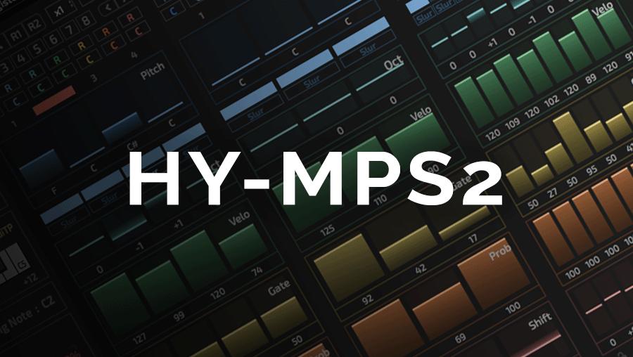 HY-MPS2