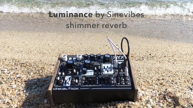 Video related to Luminance